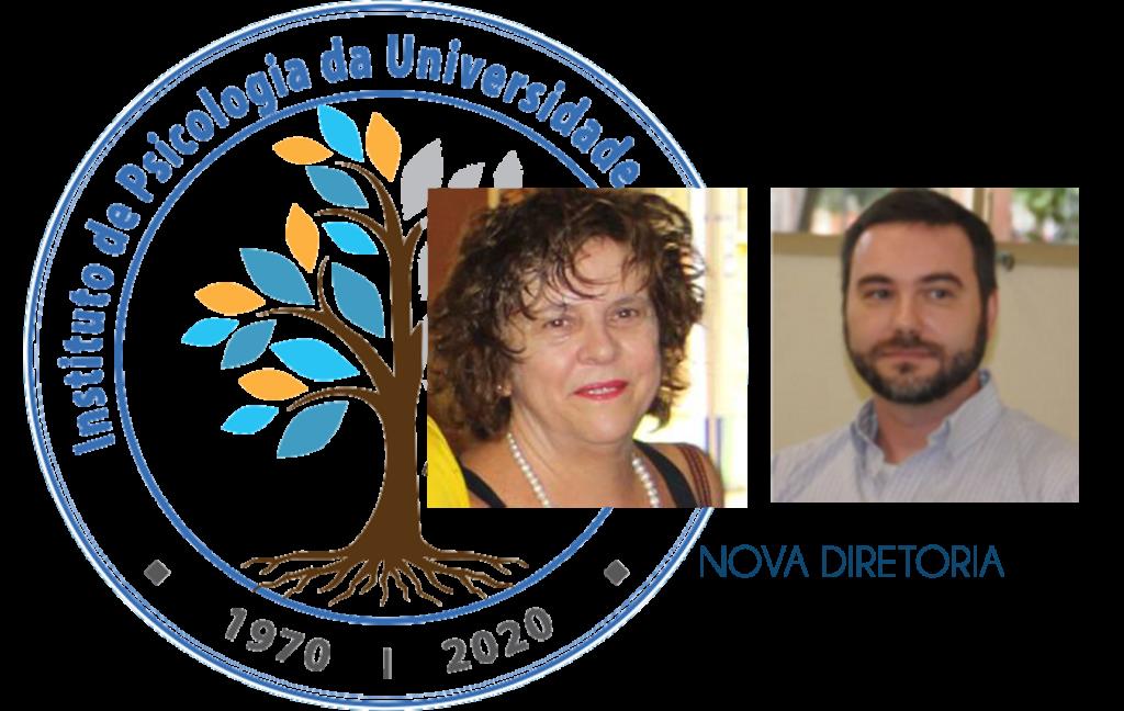Profa. Dra. Ana Maria Loffredo e Prof. Dr. Gustavo Massola assumem a diretoria do IPUSP